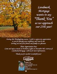 i wish you a happy thanksgiving thank you u2013 karen u0027s market update