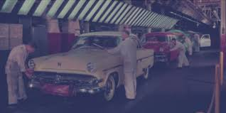 Classic Ford Truck Names - innovation 100 years of the moving assembly line ford motor company