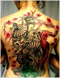 japanese geisha tattoo ideas geisha tattoo pictures geisha