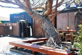 The Patio San Diego The Patio On Lamont Street Gets A Fresh Look La Jolla Blue Book Blog