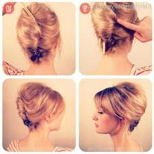 easy vintage hairstyles photo gallery of easy vintage hairstyles for long hair viewing 9