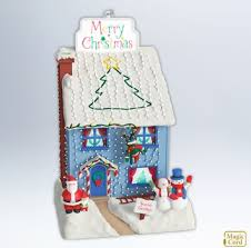 2012 deck the house hallmark magic cord ornament hallmark