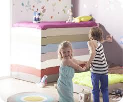 ma chambre d enfants lit enfant empilable brut à peindre 90x190 cm avec sommier