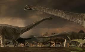 les dinosaures de tous les records