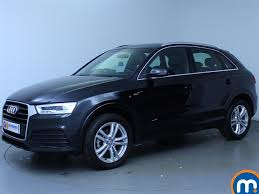 audi q3 best price uk used audi q3 for sale second nearly cars motorpoint