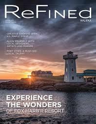 refined halifax fall 2017 by refined magazine issuu
