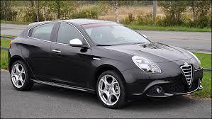 2011 alfa romeo giulietta veloce review winnipeg used cars