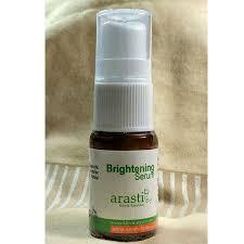 Serum Vitamin C Wajah arasti brightening serum serum vitamin c wajah klinik arasti
