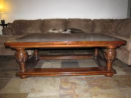 mango wood coffee table mango wood coffee table baku light