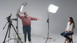 cheap studio lights for video learning video lighting