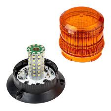 4 3 4 led strobe light beacon with 60 leds cosmetic