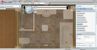 bathroom online bathroom planner bathroom layout tool