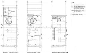 floor plans with spiral staircase spiral staircase plan 5 ebuyfashiongoods