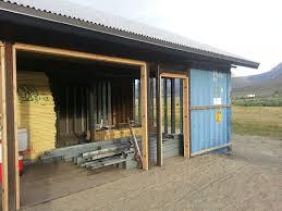 ordinary workshop garage plans 4