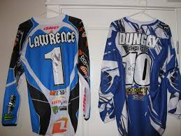 kawasaki motocross jersey let u0027s see your sx mx pro jersey collection moto related