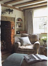 cozy british cottage living rooms carameloffers