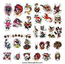 ed hardy tattoos collections
