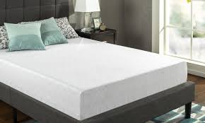 Pillow Tops Pros And Cons Of Memory Foam Vs Latex Foam Overstock Com