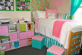7 totally cute ways to decorate your dorm 1 monogrammed anything and everything