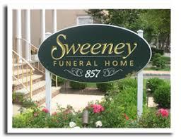 Comfort Funeral Home Sweeney Funeral Home