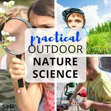 nature activities images Outdoor nature science activities and stem projects for kids jpg