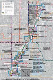 Seattle Traffic Flow Map by Transportation Infrastructure U2014 Edmonds Highway 99