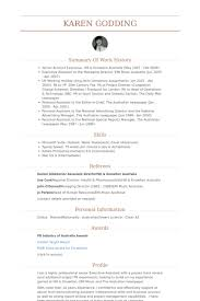 Account Executive Resume Example by Senior Account Executive Cv örneği Visualcv özgeçmiş örnekleri
