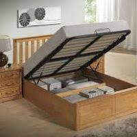 storage bed king size wood perplexcitysentinel com