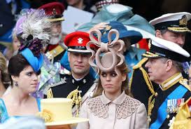 Princess Beatrice Hat Meme - nyoobserver files wordpress com 2018 05 gettyimage