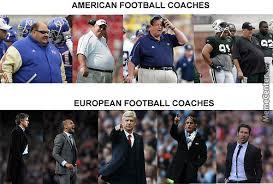 Meme Football - futbol american football by fudge packer meme center