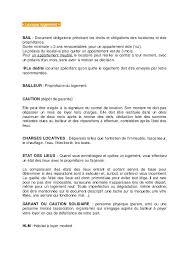 contrat location chambre chez l habitant contrat location chambre meublee contrat location chambre meublace