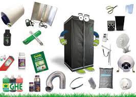 kit chambre de culture cannabis easykit budget 400w 60x60x160 cm