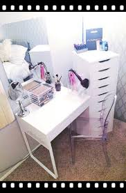 Diy Desk Vanity 243 Best Diy Vanity Area Images On Pinterest Storage Ideas Diy