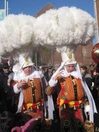 117 Best Belgique Folklore Images On Pinterest Belgium Carnival Om