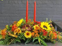 thanksgiving arrangements centerpieces thanksgiving centerpiece flower works llc