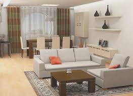 living room small living and dining room ideas small space