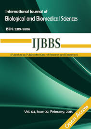 journal of management style guide international journal of biological and biomedical sciences
