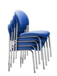 sphere side chair no arms advanta