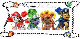 paw patrol halloween background paw patrol chase and marshall fanfiction image gallery hcpr
