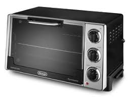 Toaster Oven With Toaster Delonghi Convection Toaster Oven With Broiler And Rotisserie Ro
