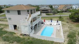 110 duck dynasty beach rentals outer banks duck north carolina