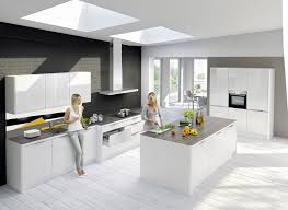 kchenboden modern moderne küchen die sich in an neuesten trends orientieren weko