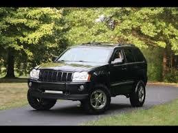 jeep 2007 grand 2007 jeep grand overland