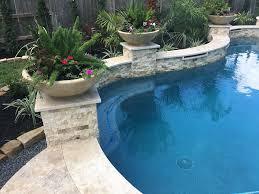 swimming pool builders houston tx