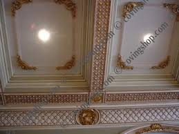 How To Cut Plaster Cornice How To Fit Coving And Install Plaster Cornice Mouldings Coving Shop