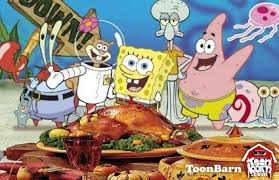 happy thanksgiving from toonbarn toonbarntoonbarn
