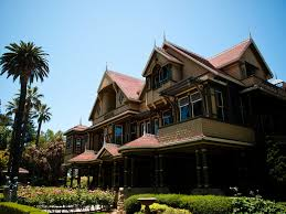 hammer films to shoot horror movie at winchester mystery house