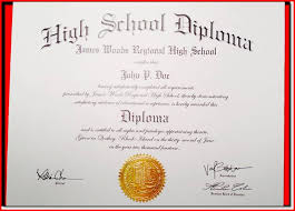 is online high school diploma online