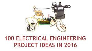Innovation Idea Create Your Own by 100 Electrical Engineering Projects Ideas In 2016 Youtube