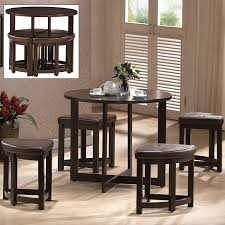 Dining Table Set With Price Bar And Pub Table Sets With Stools Organize It